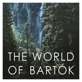 The World of Bartók by Béla Bartók