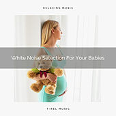 White Noise Selection For Your Babies de Water Sound Natural White Noise