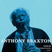 Solo (Victoriaville) 2017 by Anthony Braxton