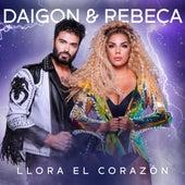 Llora el corazon by Daigon