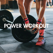 Power Workout de Various Artists