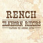 Elkhorn Riders by Rench