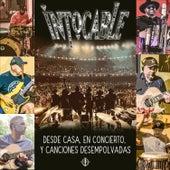 Desde Casa, En Concierto, Y Canciones Desempolvadas by Intocable