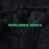 WORLDWIDE SONICS von VIC MENSA