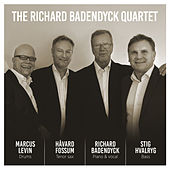 The Richard Badendyck Quartet by Richard Badendyck