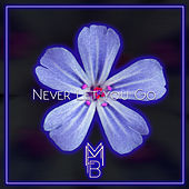 Never Let You Go von Mmfb