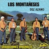 Grabaciones Originales von Los Montañeses Del Alamo