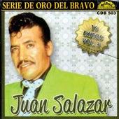16 Exitos, Vol. 3 de Juan Salazar