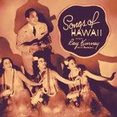 Songs of Hawaii von Ray Kinney