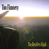 The Restless Kind de Tim Flannery