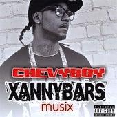 Chevyboy Xannybars Musix by Chevyboy
