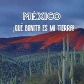 ¡México, Que Bonita Es Mi Tierra! by Various Artists