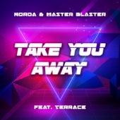 Take You Away (Radio Mix) de Norda
