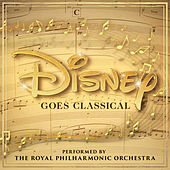 Disney Goes Classical by Marcello Rota