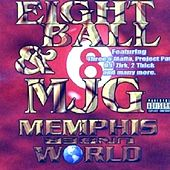Memphis Under World by Various Artists