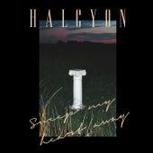 Sweep My Heart Away by Halcyon