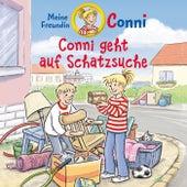 Conni geht auf Schatzsuche von Conni