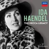 Ida Haendel - The Decca Legacy by Ida Haendel