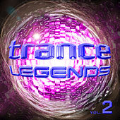 Trance Legends, Vol. 2 by Various Artists