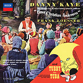 Hans Christian Andersen by Danny Kaye
