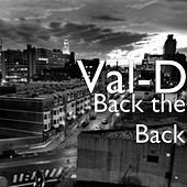 Back the Back von Vald