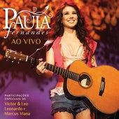 Paula Fernandes Ao Vivo by Paula Fernandes