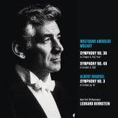 Mozart: Symphony No. 36 in C major, K425