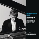 Mozart: Symphony No. 39 in E-flat major, K. 543; Symphony No. 41 in C major, K. 551