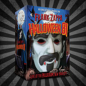Halloween 81 by Frank Zappa