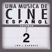 Una Música De Cine Español. Volumen 2 de Various Artists