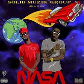 NASA de JB