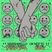 OK Not To Be OK (Duke & Jones Remix) von Marshmello