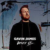 Boxes - EP by Gavin James