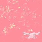 Românticas 2020 de Various Artists