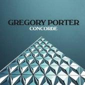 Concorde (Fab Remix) von Gregory Porter