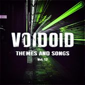 Themes and Songs Vol. 12 by Voidoid