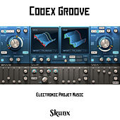 Codex Groove de Skunx electronic project music