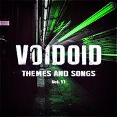 Themes and Songs Vol. 11 by Voidoid