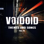 Themes and Songs Vol. 15 by Voidoid