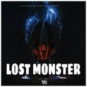 Lost Monster von Dj Panda Boladao