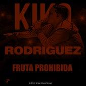 Fruta Prohibida de Kiko Rodriguez