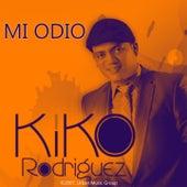 Mi Odio de Kiko Rodriguez