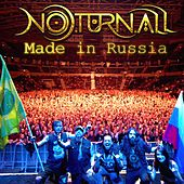 Fight The System (Made In Russia) (Live) by Noturnall