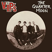 The Quarter Moon by Vips