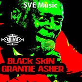 Black Skin by Grantie Asher
