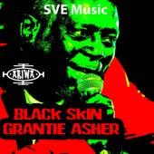 Black Skin de Grantie Asher