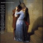 Pachelbel: Canon in D Major / Bach: Violin Concertos - Air On The G String / Albinoni: Adagio / Vivaldi: Guitar Concerto / Beethoven: Fur Elise - Moonlight Sonata / Mendelssohn: Wedding March / Schubert: Ave Maria - Vol. II by Pachelbel Society Orchestra