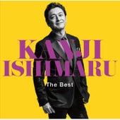 The Best de kanji ishimaru