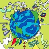 Vyolence EP von Sascha Braemer