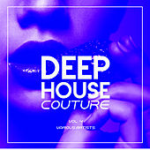 Deep-House Couture, Vol. 4 fra Various Artists
